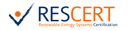 Ecodomo is erkend installateur van zonneboilers