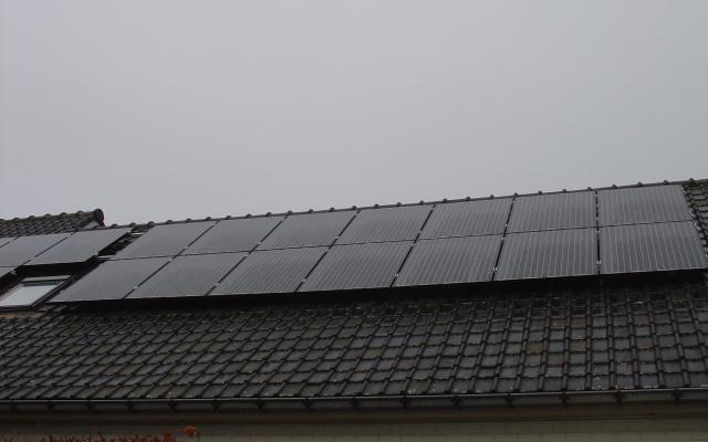 Zottegem - 15 zonnepanelen 270Wp black (2)