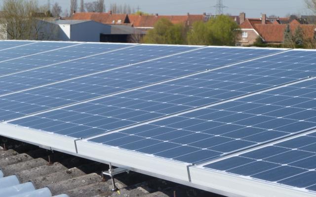 Deerlijk - 58 zonnepanelen 195Wp (3)